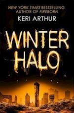 Winter Halo (Outcast, nr. 2)