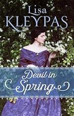 Devil in Spring (The Ravenels)