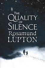 The Quality of Silence af Rosamund Lupton