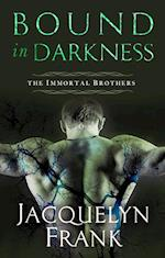 Bound in Darkness (The Immortal Brothers)