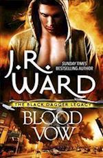 Blood Vow (Black Dagger Legacy)