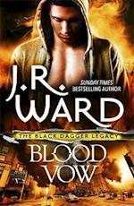 Blood Vow (Black Dagger Legacy)