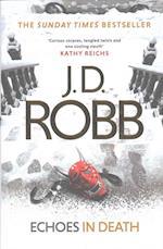 Echoes in Death af J. D. Robb