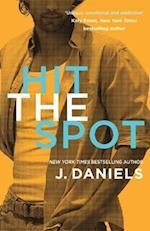 Hit the Spot (Dirty Deeds, nr. 2)