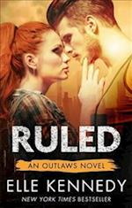 Ruled (Outlaws, nr. 3)