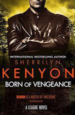 Born of Vengeance af Sherrilyn Kenyon