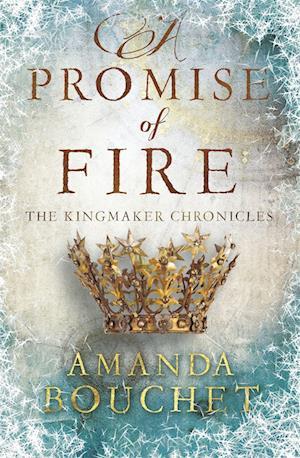 Bog, paperback A Promise of Fire af Amanda Bouchet
