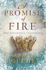 Promise of Fire af Amanda Bouchet