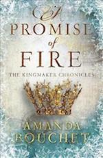 A Promise of Fire af Amanda Bouchet
