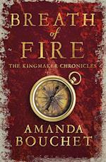 Breath of Fire af Amanda Bouchet