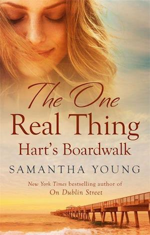 Bog paperback The One Real Thing af Samantha Young
