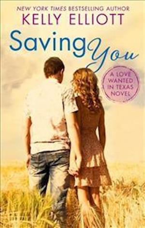 Bog, paperback Saving You af Kelly Elliott