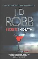 Secrets in Death af J. D. Robb