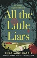All the Little Liars (Aurora Teagarden Mysteries, nr. 9)