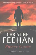 Power Game af Christine Feehan