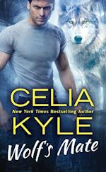 Wolf's Mate (The Shifter Rogue Series)