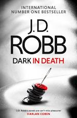 Dark in Death af J. D. Robb