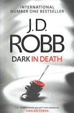 Dark in Death af J. D. Robb