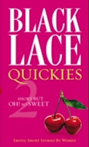 Black Lace Quickies 2