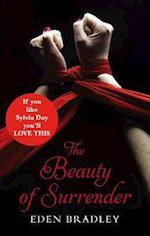 The Beauty of Surrender af Eden Bradley