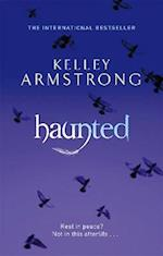 Haunted (Women of the Otherworld, nr. 5)