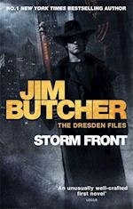 Storm Front (Dresden Files, nr. 72)