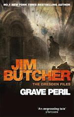Grave Peril (Dresden Files, nr. 77)