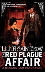 The Red Plague Affair af Lilith Saintcrow