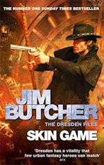 Skin Game af Jim Butcher
