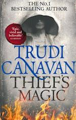 Thief's Magic af Trudi Canavan