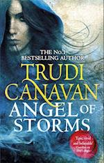 Angel of Storms af Trudi Canavan