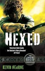 Hexed (The Iron Druid Chronicles, nr. 2)