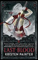 Last Blood af Kristen Painter