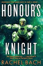 Honour's Knight af Rachel Bach
