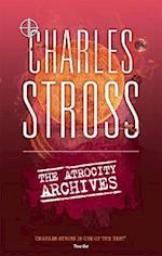 The Atrocity Archives (Laundry Files, nr. 1)