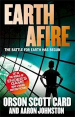 Earth Afire (The First Formic War, nr. 2)