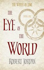The Eye Of The World (Wheel of Time, nr. 1)