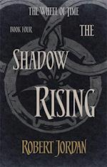 The Shadow Rising (Wheel of Time, nr. 4)