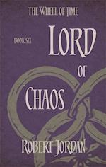 Lord Of Chaos (Wheel of Time, nr. 6)