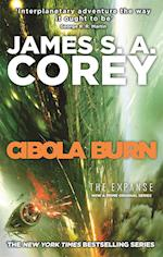 Cibola Burn (The Expanse, nr. 4)