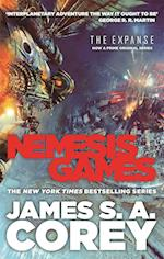 Nemesis Games (The Expanse, nr. 5)