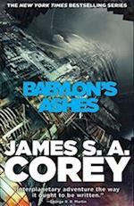 Babylon's Ashes (The Expanse, nr. 6)