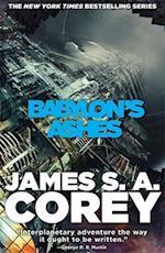Babylon's Ashes (The Expanse, nr. 6)