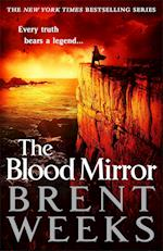 The Blood Mirror (Lightbringer, nr. 4)