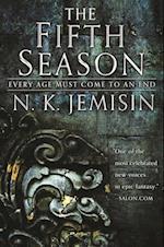 Fifth Season (Broken Stone Trilogy)