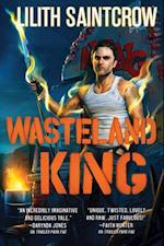 Wasteland King af Lilith Saintcrow