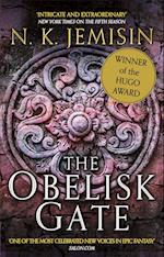 The Obelisk Gate (The Broken Earth, nr. 2)