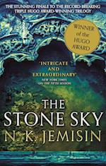 The Stone Sky (Broken Earth Trilogy, nr. 3)