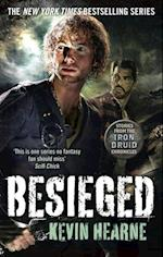 Besieged (The Iron Druid Chronicles)