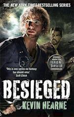 Besieged (The Iron Druid Chronicles, nr. 13)